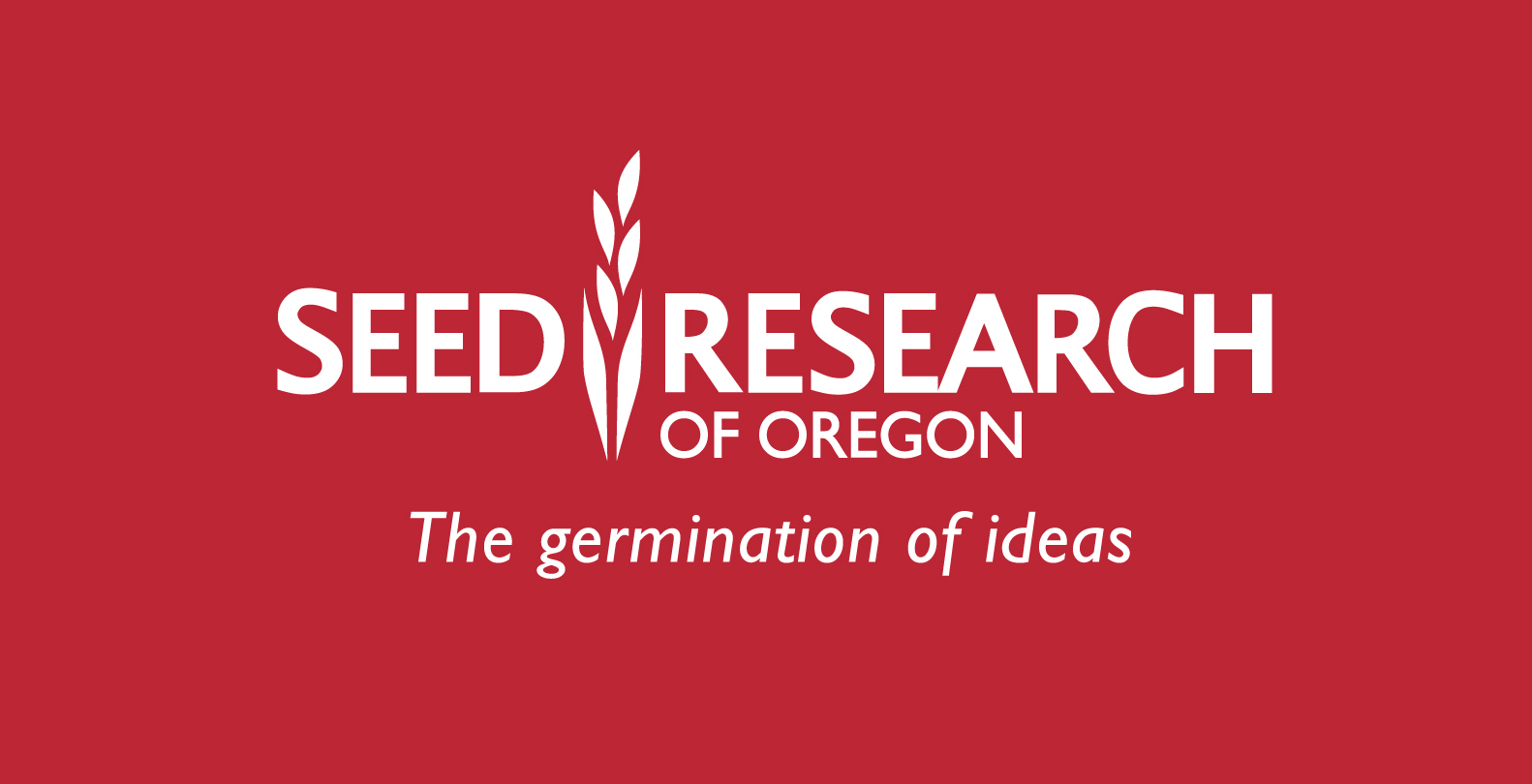 Seed Research of Oregon Link
